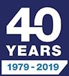 LOC 40 Years